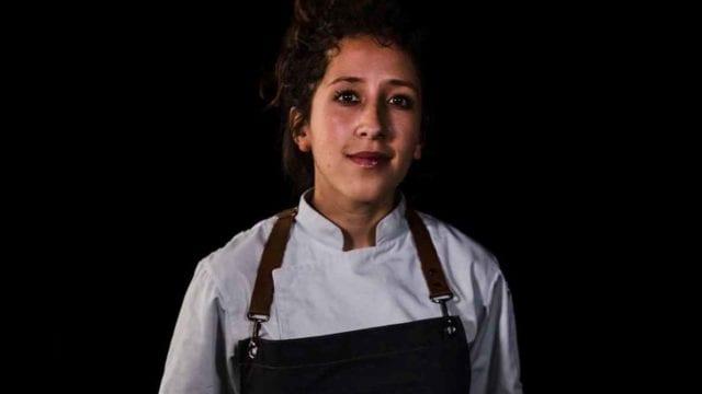 Chef Marsia Taha
