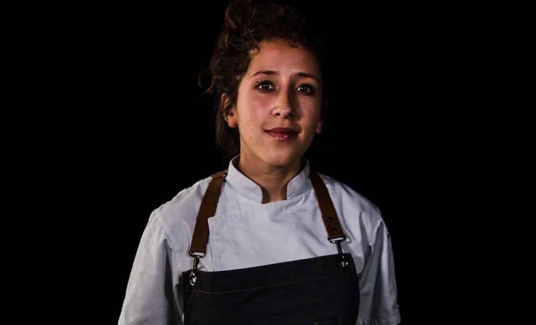 Descubre Bolivia en compañía de Marsia Taha, chef del restaurante Gustu