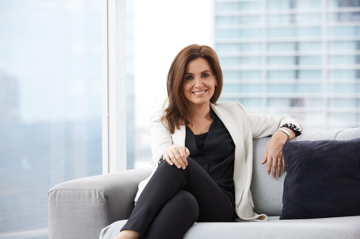Publicis Groupe Iberia nombra a Marta Ruiz-Cuevas como su nueva CEO