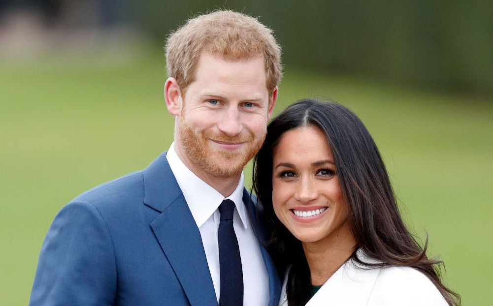 ¿Cuál es la fortuna de los duques de Sussex, Harry y Meghan Markle?