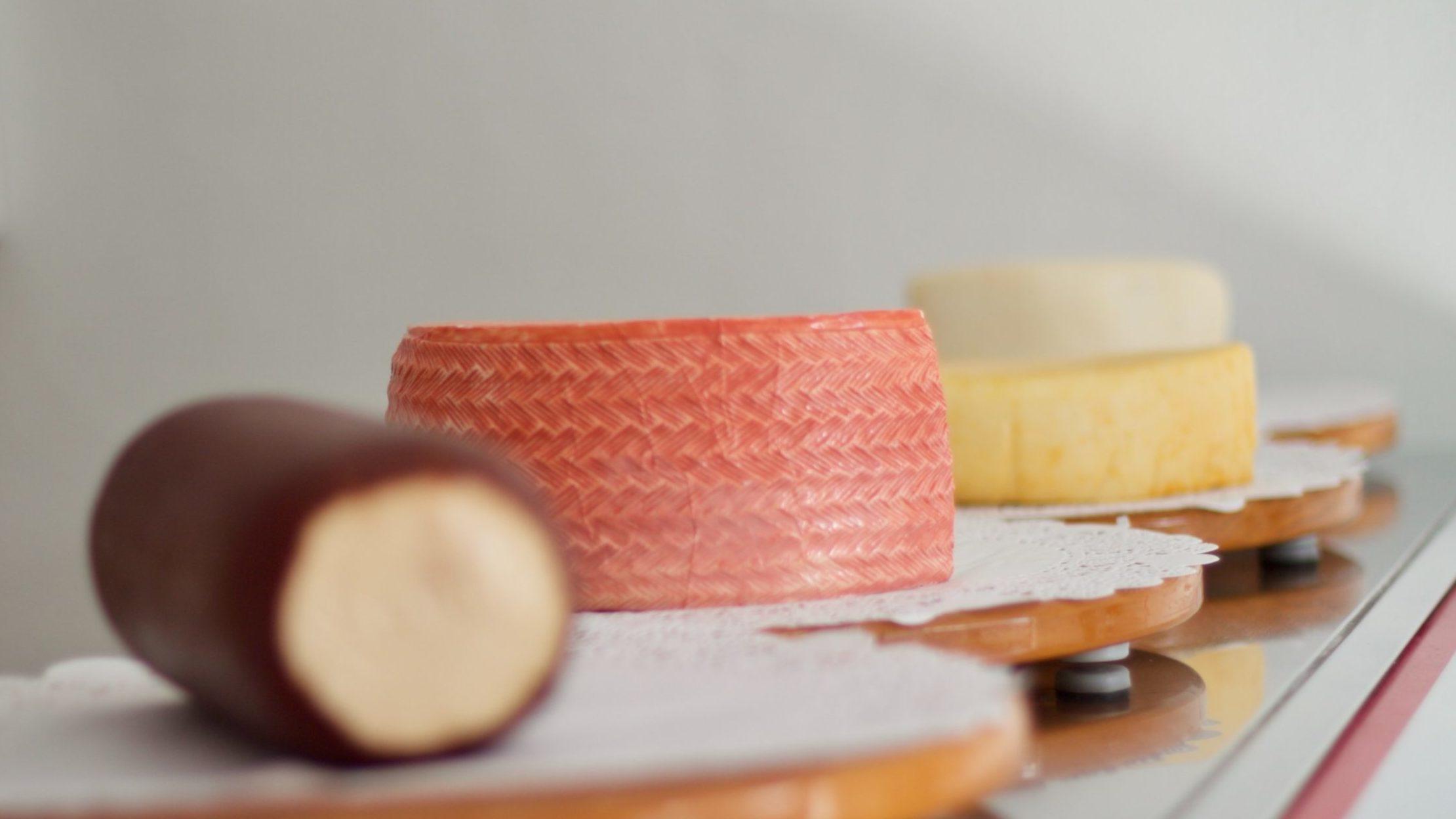 tabla de quesos fiestas patrias