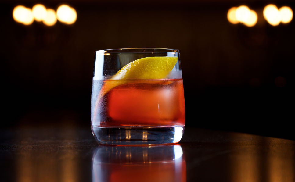 Negroni Week Campari
