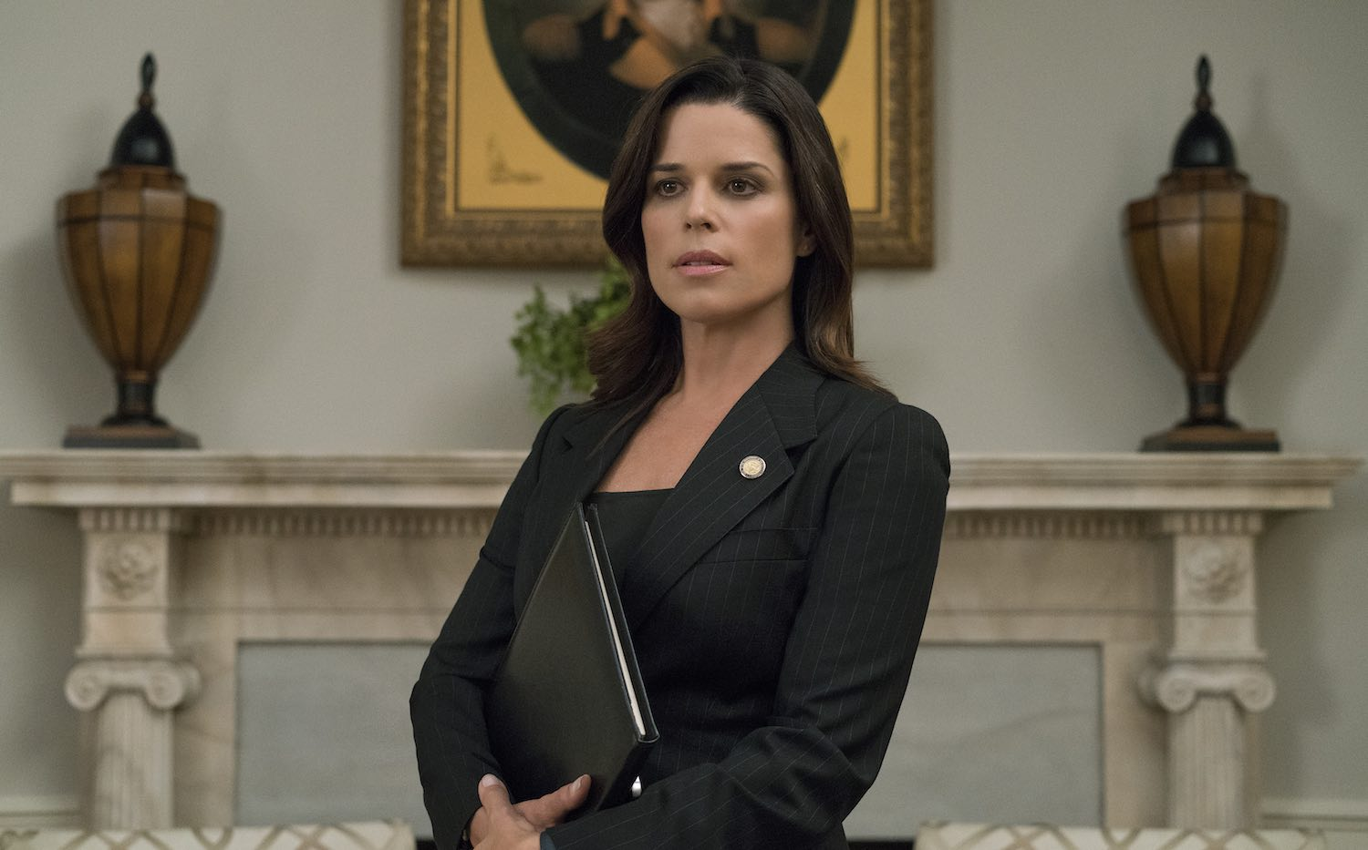 Neve Campbell confirma su regreso a la nueva cinta de 'Scream'