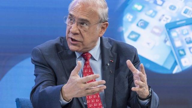 OCDE_economía_verde_sostenible_mayor_intensión_intensidad