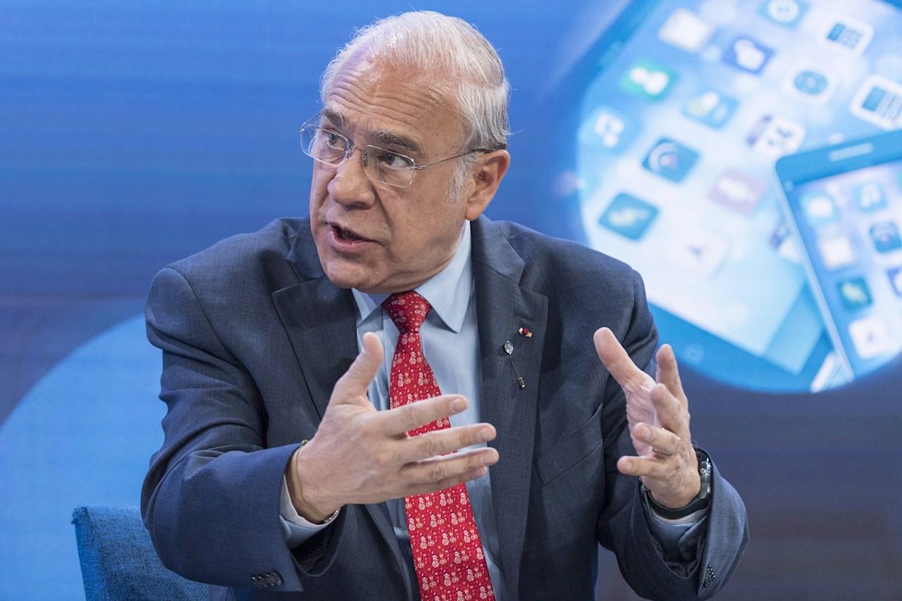 OCDE pide una recuperación 'verde' de las economías