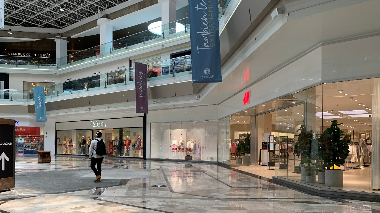 Ventas de la Antad muestran mayor recuperación en agosto con disminución del 3%