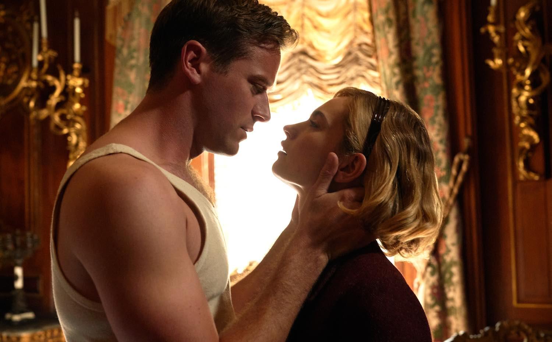 'Rebecca', el próximo thriller psicológico de Netflix presenta tráiler