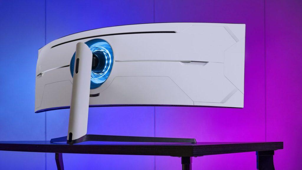 Samsung monitor Odyssey G9
