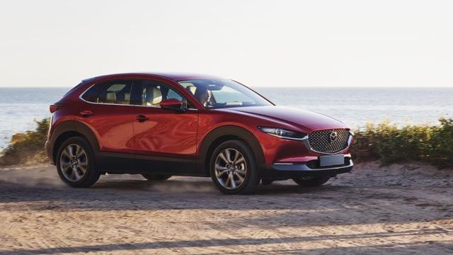 Mazda México, Santander