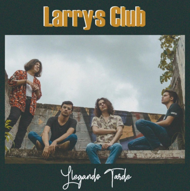 lanzamientos larry's club