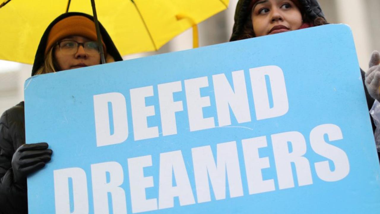 La reforma migratoria que los 'Dreamers' anhelan en EU para ellos y sus padres