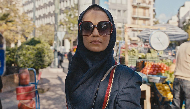 Apple TV+ presenta 'Tehran', su próximo thriller de espionaje