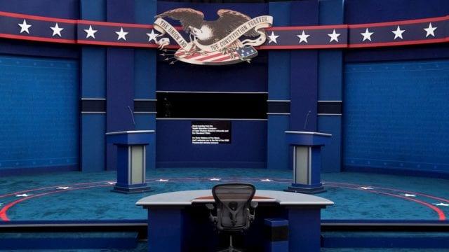 Trump_Biden_debate_presidencia_Estados Unidos