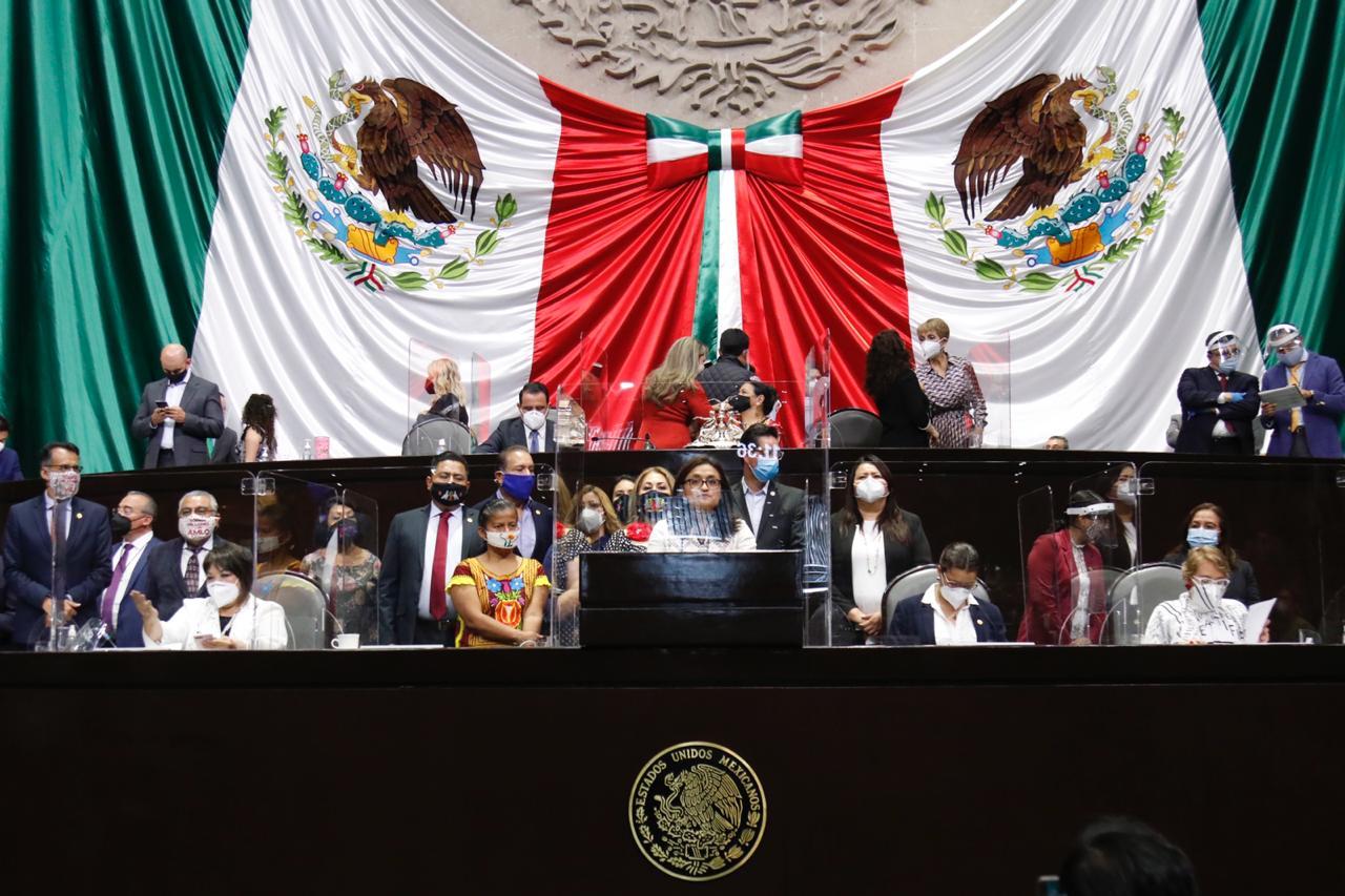 Diputados regulan actuación de agentes extranjeros en México