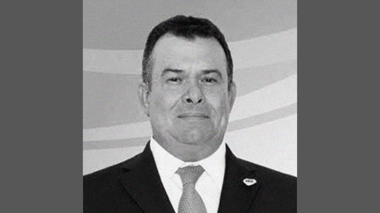 Carlos Rodriguez Aguirre