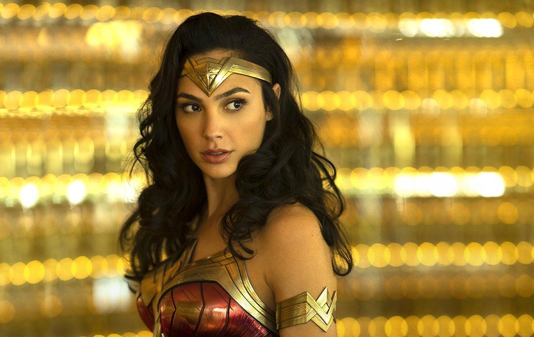 'Wonder Woman: 1984' cambia su fecha de estreno para Navidad