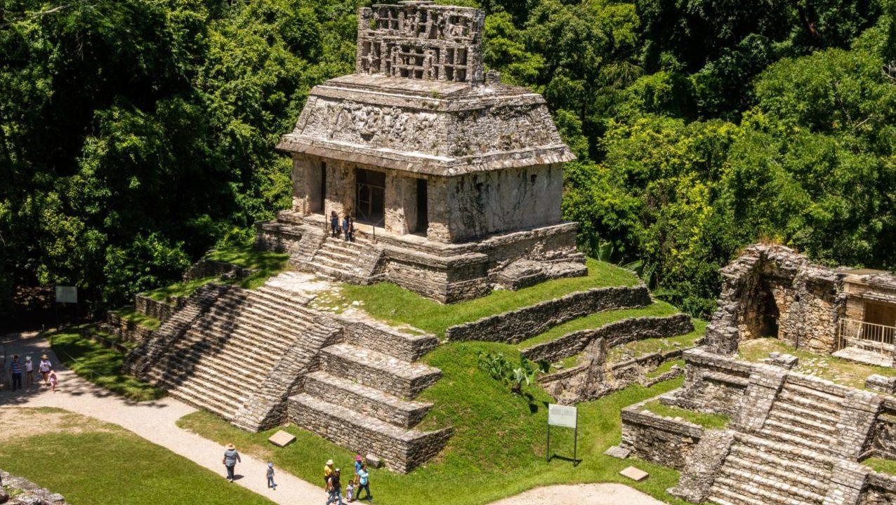 Zona arqueológicas del país vuelven a mostrar los enigmas que resguardan