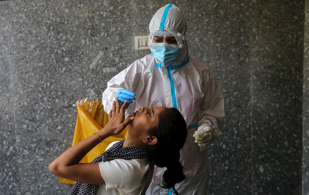México enfrenta 45,200 casos activos de Covid-19