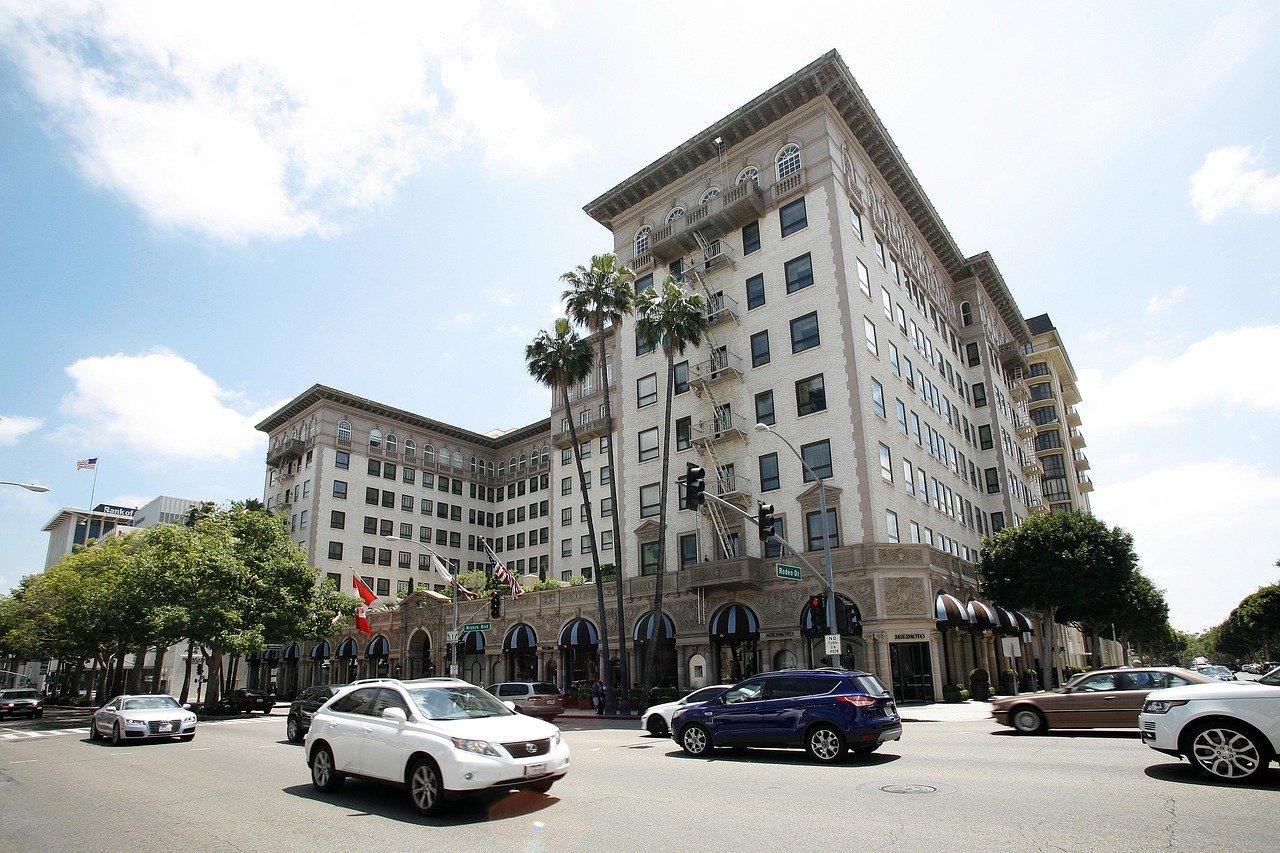 California prohibirá la venta de autos nuevos de gasolina en 2035