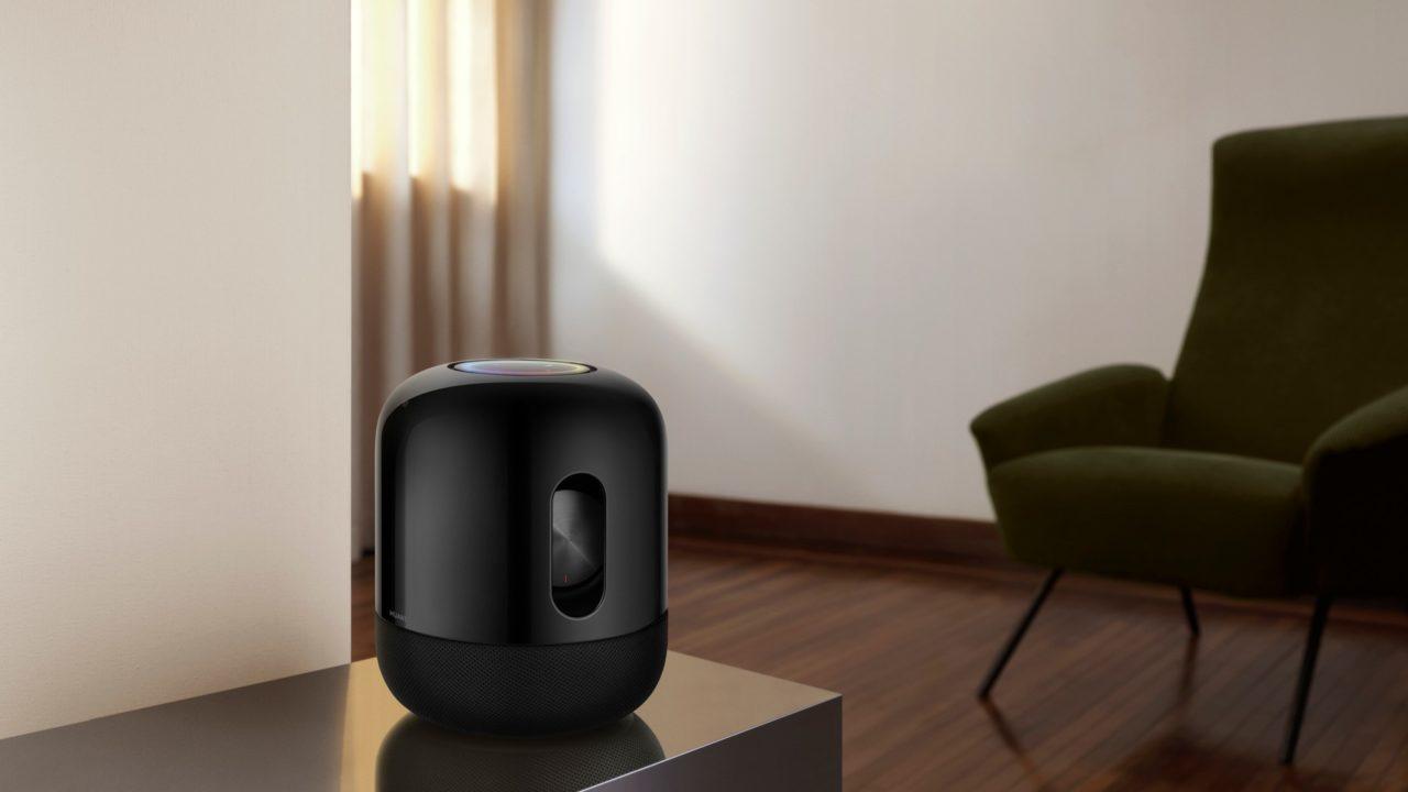 Huawei Sound X, conoce al novedoso gadget que ya llegó a México