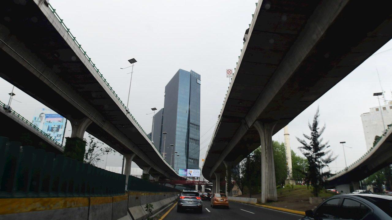 Acusan a Aleatica de operar ilegalmente el Viaducto Bicentenario