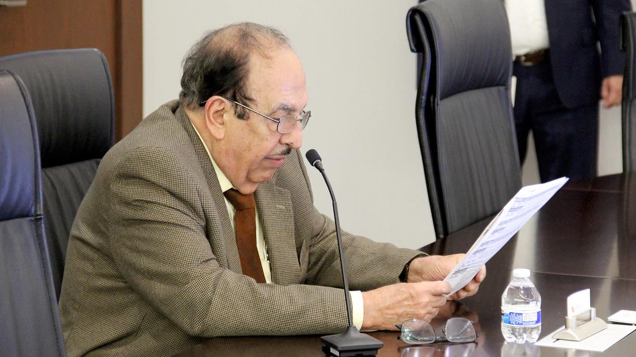 Renuncia el director del Cenace; lo reemplazará directivo de CFE