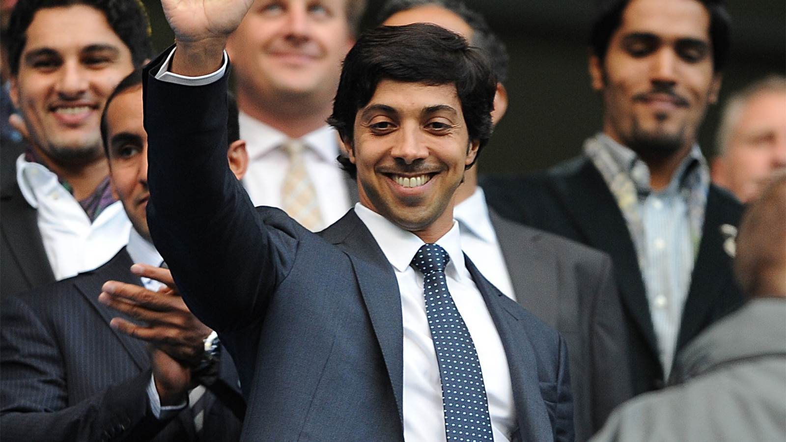 Dueños del Manchester City compran en Francia un club más; acumulan 10