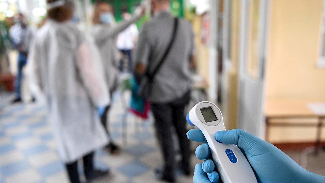 El mundo suma récord de medio millón de contagios de coronavirus en un día