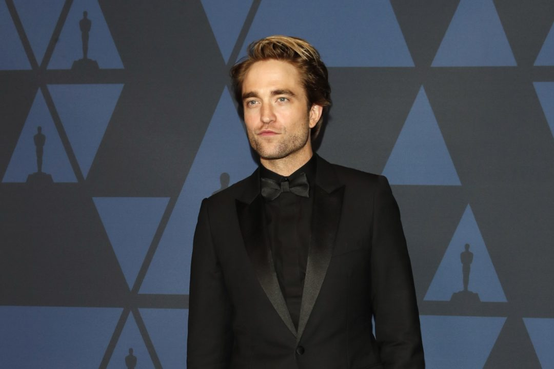 """The Batman"" pausa rodaje por caso de coronavirus en Robert Pattinson"