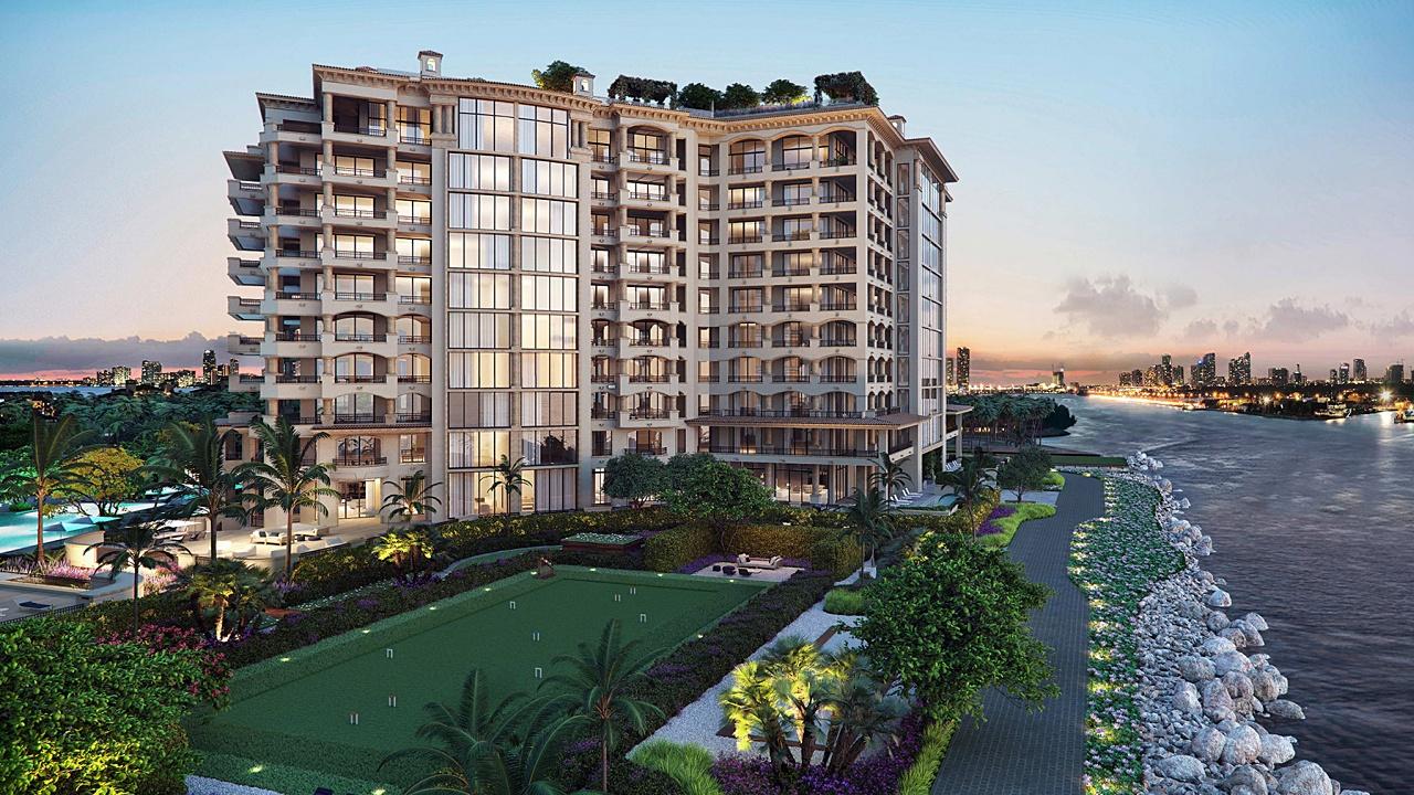 El mercado inmobiliario de lujo en Miami resiste (y vence) a la pandemia