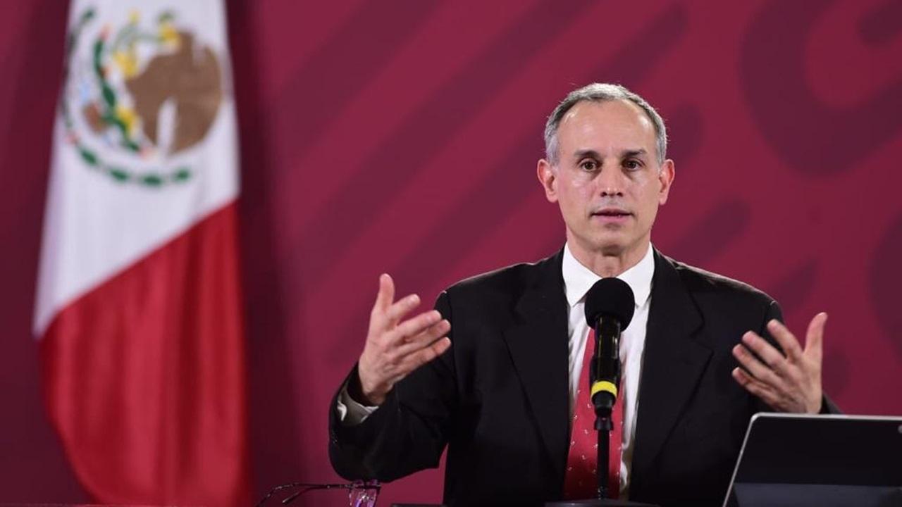 Administraciones anteriores ocultaron datos de salud: López-Gatell