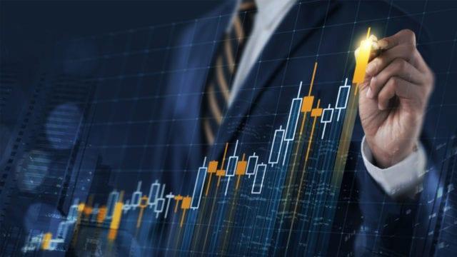 finanzas, tecnología