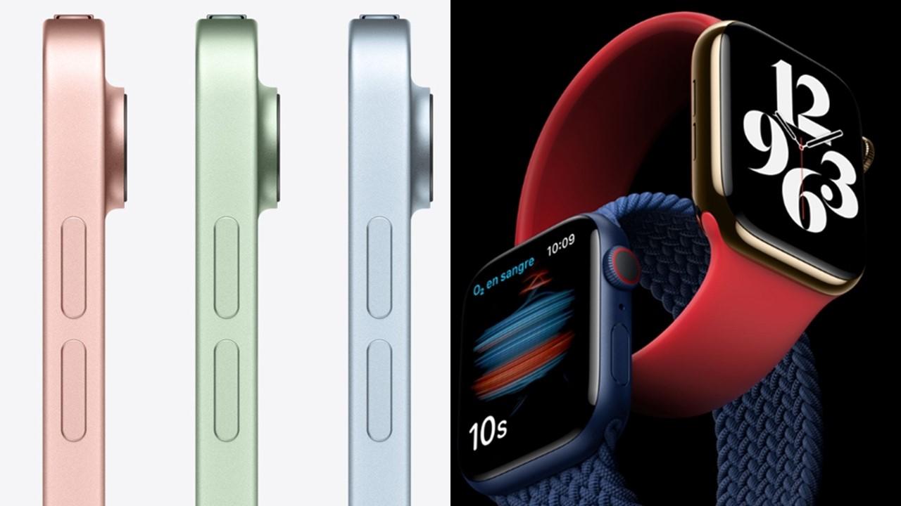 Estos son los precios en México de los nuevos iPad y Apple Watch
