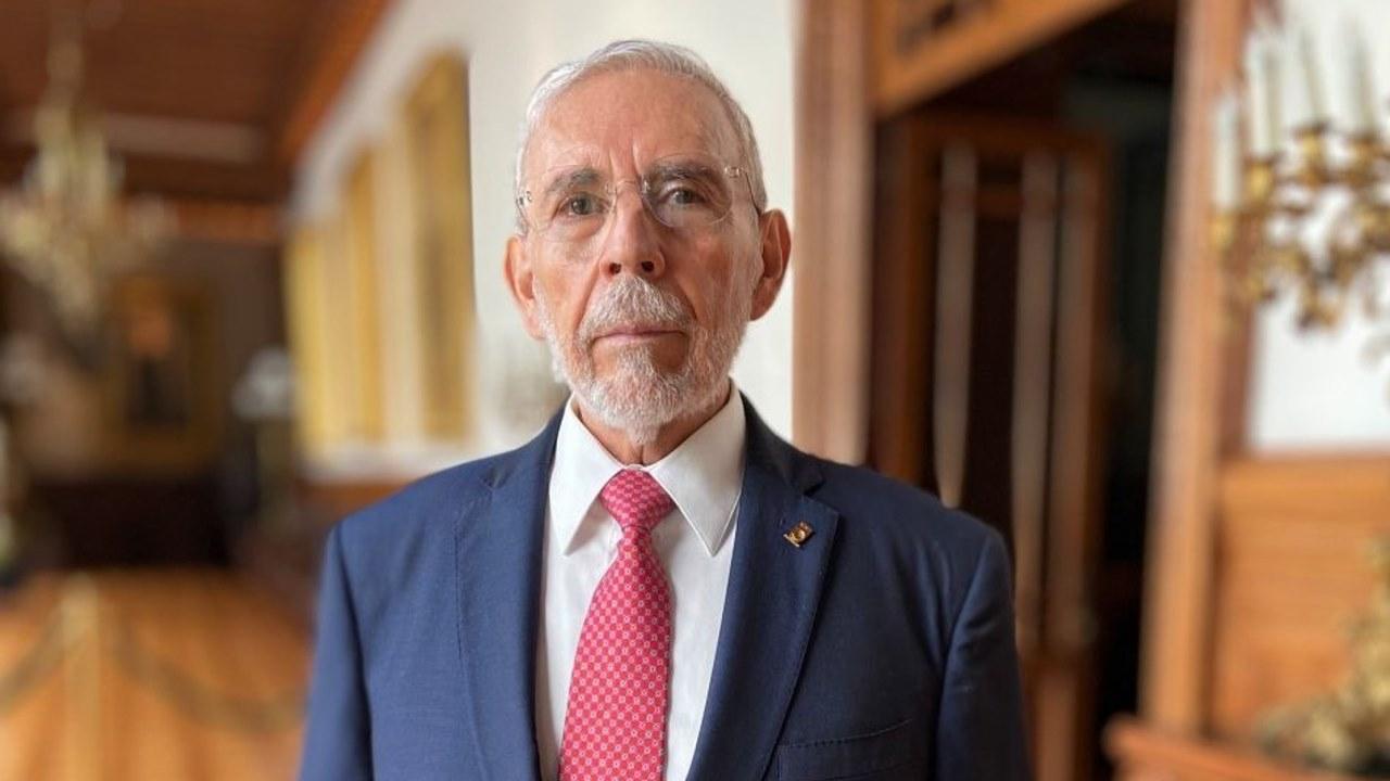 Titular de la SCT da positivo a Covid-19; es el integrante del gabinete de mayor edad