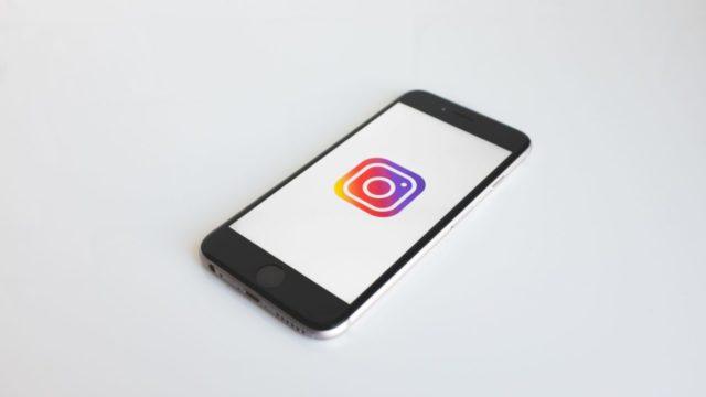 Usuarios reportan caída masiva de Instagram y Facebook