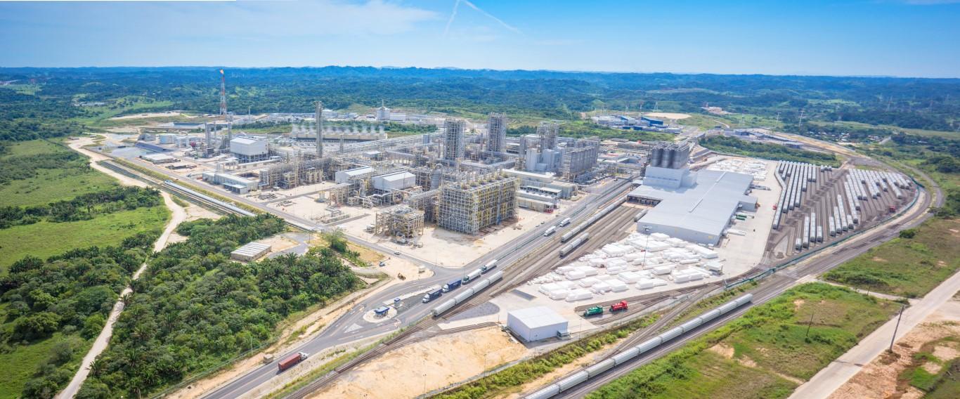 Braskem Idesa invierte 150 mdd para almacenar etano pese a contrato con Pemex