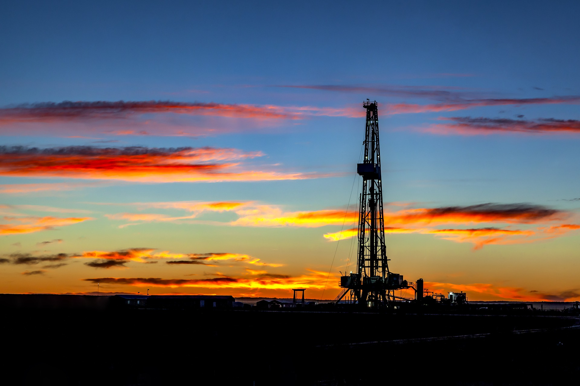 México tiene reservas probadas de gas y petróleo para 9 años