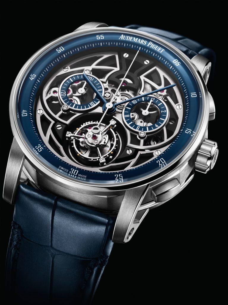 reloj Audemars Piget