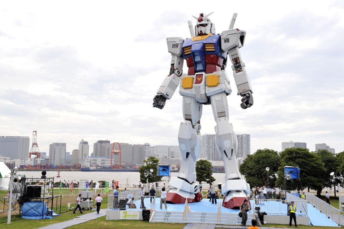 Este video demuestra cómo 'cobra vida' el robot más famoso del mundo