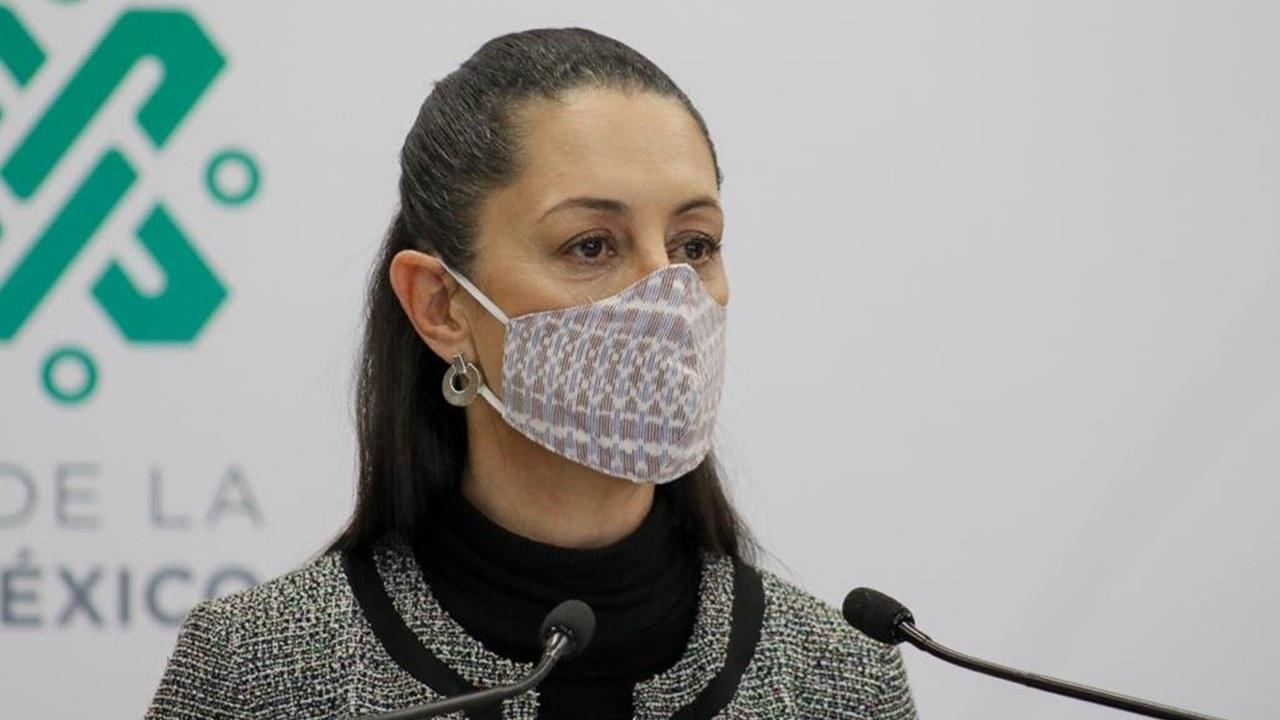 Sheinbaum, nominada a mejor alcaldesa del mundo