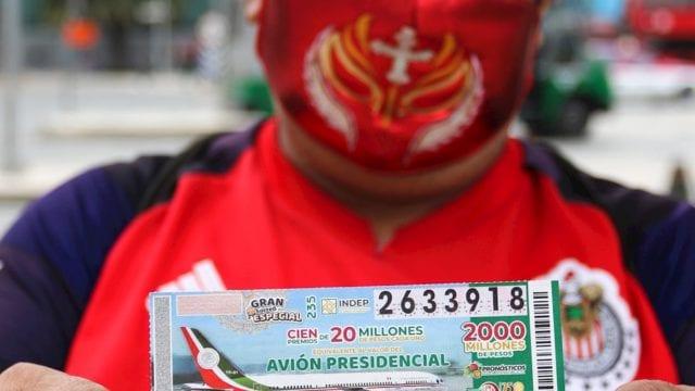 sorteo_avión presidencia_loteria_nacional
