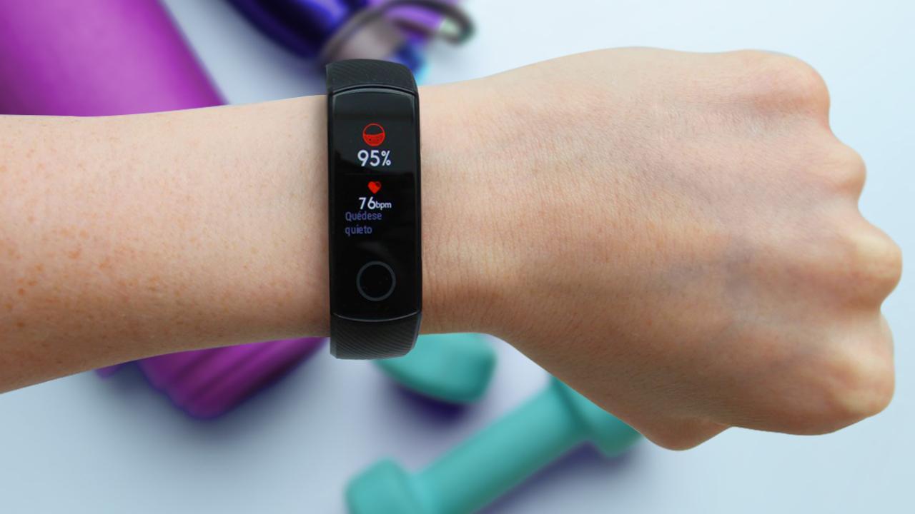 Descubre la tecnología que cambiará tu vida. ¡Bienvenido a la familia SpO2!