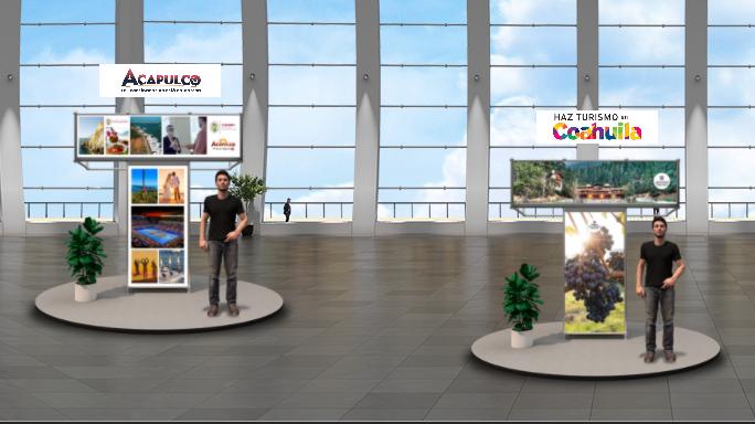 Tianguis Turístico Digital deja ventas por al menos 100 mdd al sector