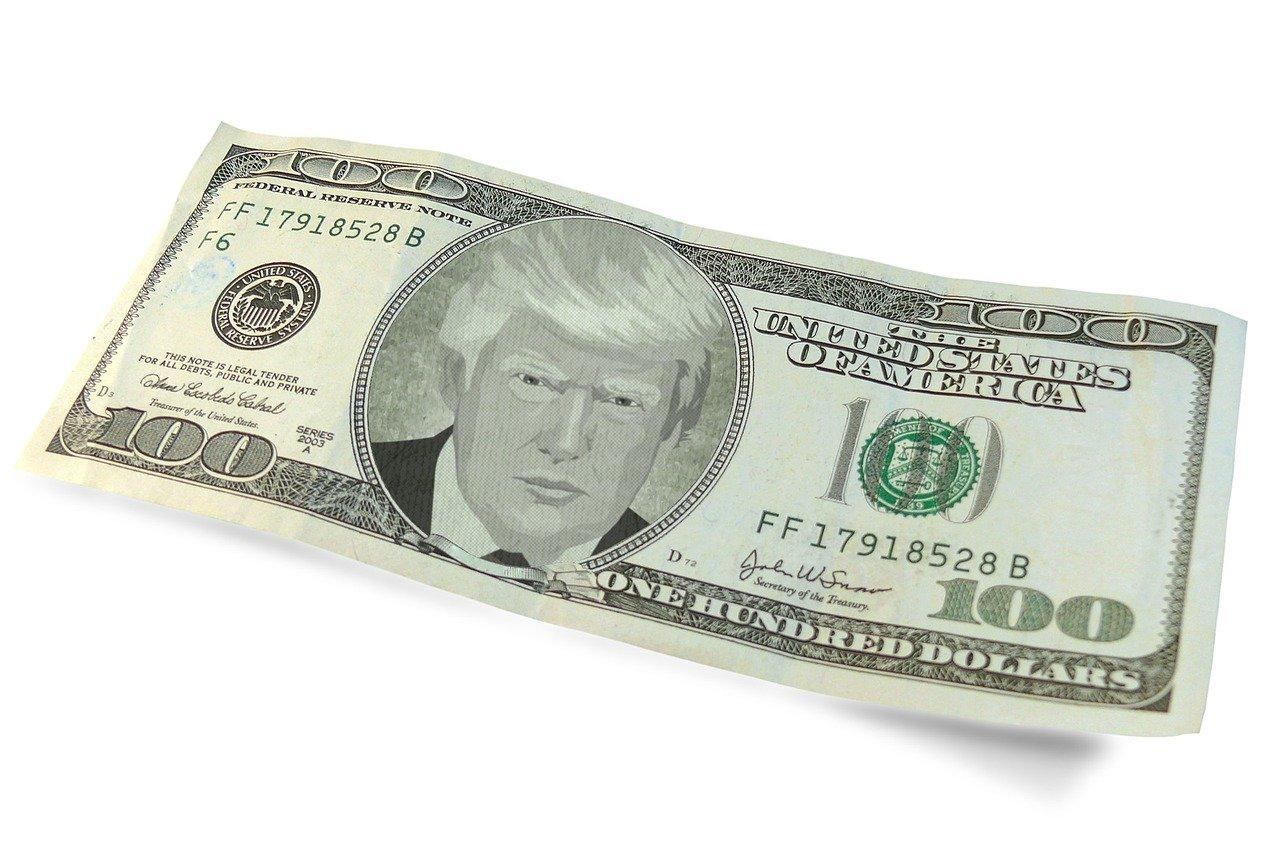 El escándalo de la verdadera fortuna de Trump, un 'billionaire que no paga impuestos