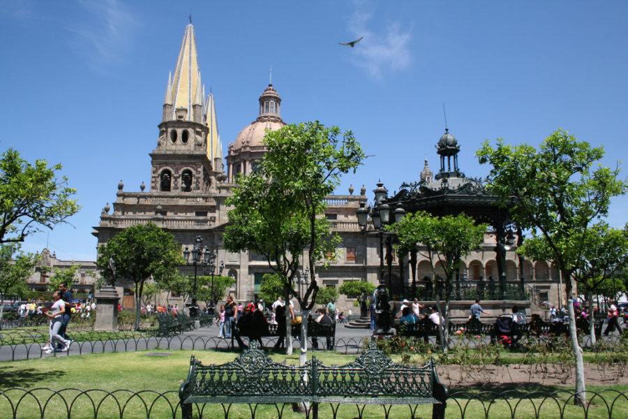 turismo sustentable Jalisco