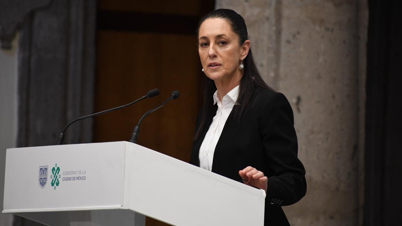 Sheinbaum invita a Beatriz Gasca a participar en mesas sobre violencia de género