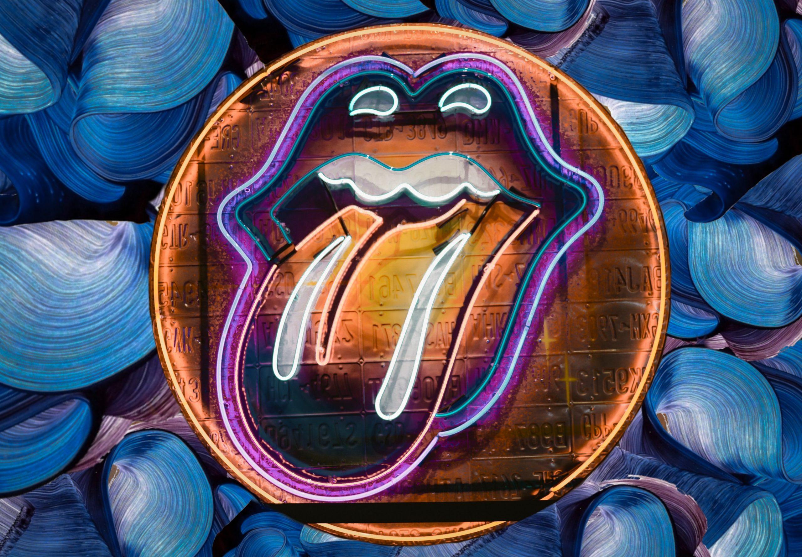 The Rolling Stones vuelven a encabezar las listas de discos