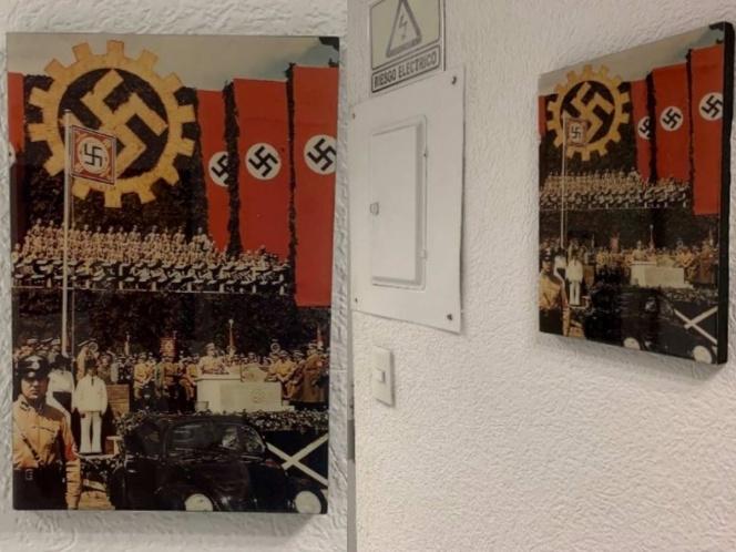 VW finaliza relación con agencia Coyoacán por exhibir símbolos nazis