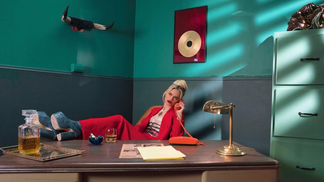 Nathalia Milán comparte himno de empoderamiento con su nuevo lanzamiento musical