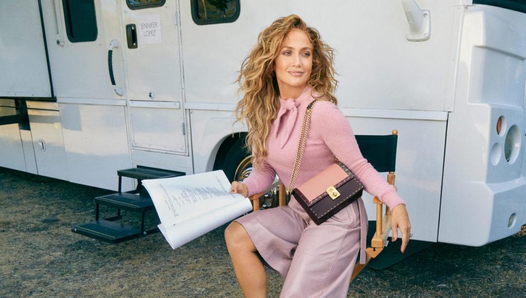 Jennifer Lopez Coach